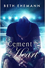 Cement Heart (Viper's Heart Duet Book 1) Kindle Edition