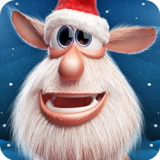 Talking Booba: Santa's Pet