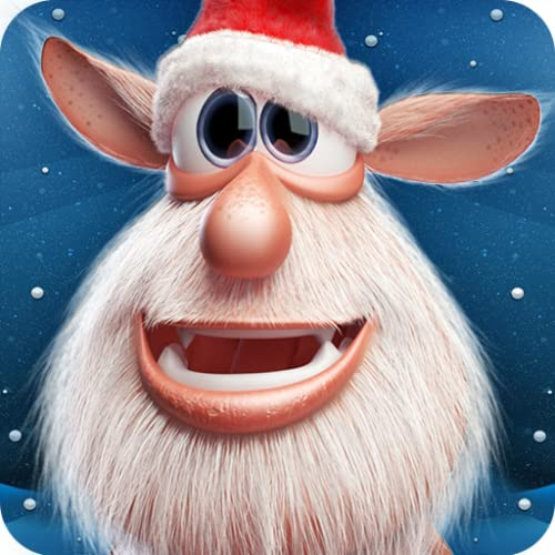 Buba Falante: O Amigo de Papai Noel
