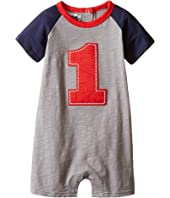 Mud Pie - 1st Birthday One-Piece (Infant)