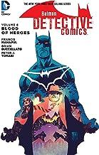Batman: Detective Comics (2011-2016) Vol. 8: Blood of Heroes