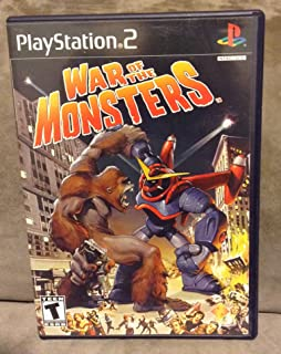 Best ps2 monster fighting game Reviews