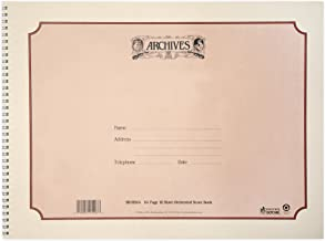 18 stave manuscript paper