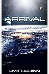 Arrival Kindle Edition
