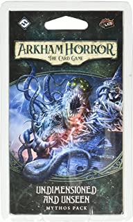 Arkham Horror: Undimensioned and Unseen