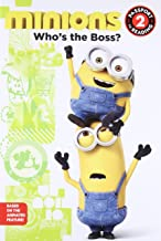 Best minion story book Reviews