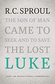 Luke: An Expositional Commentary