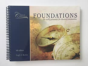 foundations curriculum guide 4th edition