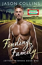 Finding Family (Lottery Winners Book 1)