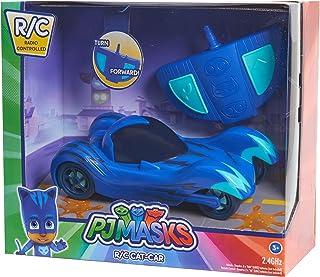 PJ Masks RC Cat-Car, Blue