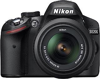 Nikon D3200 デジタル一眼レフ