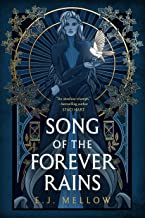 Song of the Forever Rains (The Mousai, 1)