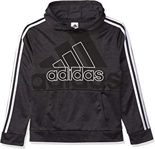 adidas Boys Active Sport Athletic Pullover Hooded...