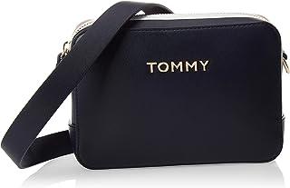 Tommy Hilfiger Crossbody for Women-Blue