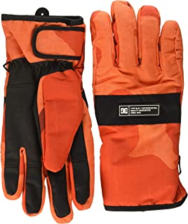 DC Men's Franchise Snow Glove