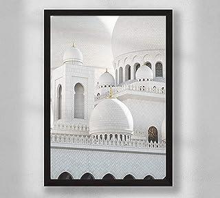 Decorazione da parete Poster da parete poster premium per soggiorno, formato A4, senza cornice, arte da parete - Grande mo...