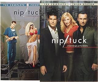 Nip / Tuck: The Complete Seasons 3 [DVD] [Import]