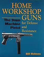 4: 9ملم مقاومة غسيل آلي وغسيل في مسدس (المنزل أو ورشة العمل Guns من الدفاع و)