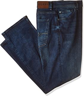 GUESS Men's Ventura Jeans