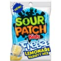 Sour Patch Kids Freeze Assorted Fat Free Candy, 7.2 oz