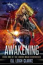 Awakening (The Sword-Mage Chronicles Book 1)
