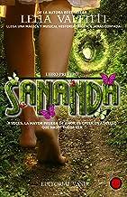 SANANDA, Libro primero: Libro Primero
