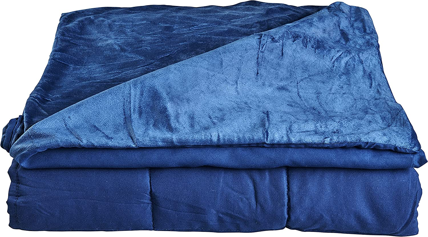 Cozy Comfort Kids Weighted latest Fashion Blanket with 6lb Removable Cover