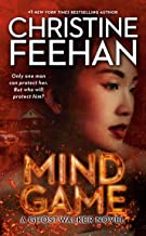 Mind Game (Ghostwalker Novel Book 2)