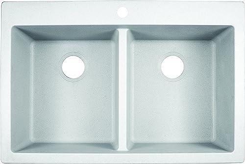 high quality Franke new arrival DIG62D91-WHT popular Sink, Large, White sale