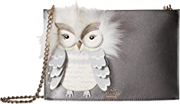 Kate Spade New York - Star Bright Owl Sima