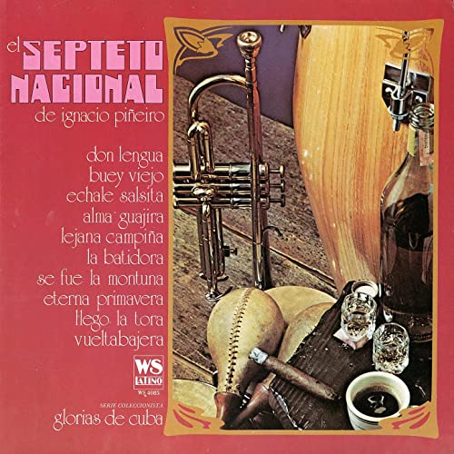 La Batidora by Septeto Nacional de Ignacio Piñeiro on Amazon ...