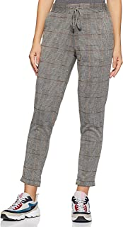 Annabelle By Pantaloons Women's Straight Fit Pants