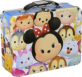 The Tin Box Company Disney Tsum Tsum Large Carry All