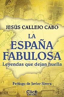 La España fabulosa (Divulgación)