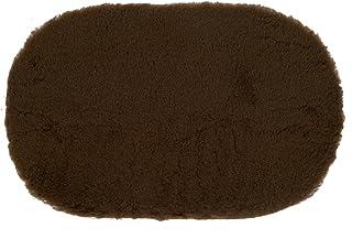 Petlife Vetbed Original for Dog/Cat, Oval, 30-inch, Brown