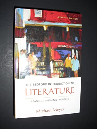 meyer michael thinking and writing about literature in the media