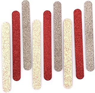 Best 180/240 grit nail file Reviews