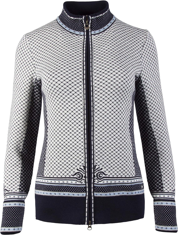 Dale of Norway Viktoria Feminine Jacket