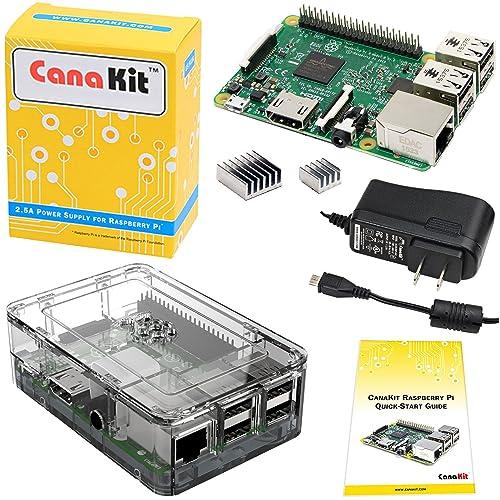 Raspberry Pi 3 Kodi: Amazon com