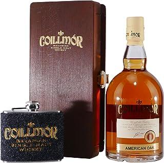 Liebl Coillmór Single Malt Whisky American Oak Geschenk-Set