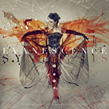 evanescence synthesis deluxe