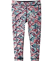 UPF50+ Mini Weekender Leggings (Toddler/Little Kids/Big Kids)