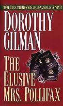 The Elusive Mrs. Pollifax (Mrs. Pollifax Series Book 3)