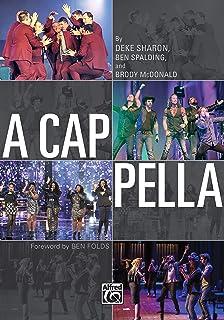 A Cappella the Book: Ausgabe für Chor