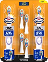 arm and hammer truly radiant toothbrush