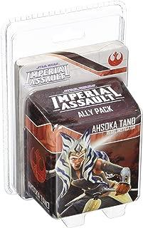 Star Wars: Imperial Assault - Ahsoka Tano Ally Pack