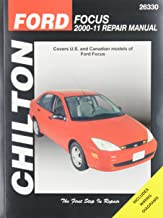 Ford Focus (Chilton): 2000-11