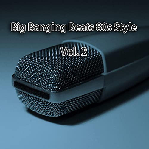 80S Jungle Beat (Rap Beats Instrumental Compilation Long
