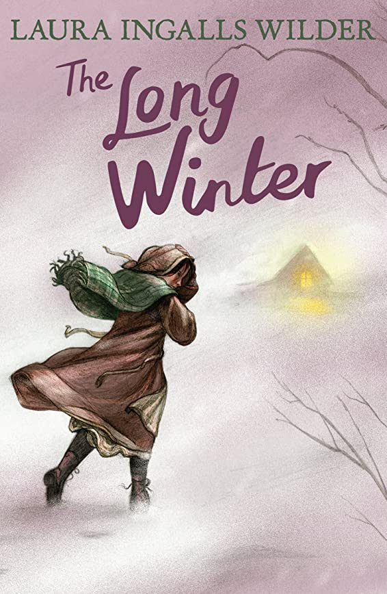 想定する巡礼者多様なThe Long Winter (Little House on the Prairie)
