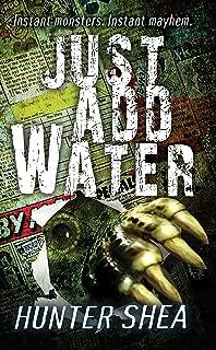 Just Add Water (Mail Order Massacres Book 1)